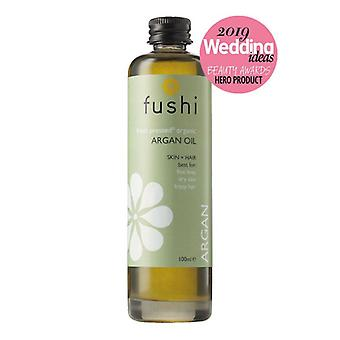 Fushi Wellbeing Organic Argan Oil 100ml (F0010412)