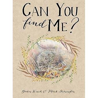 Can You Find Me by Gordon Winch