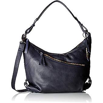 Legend FABRO Blue Women's Bag (Blue (navy 0003)) 8x26x39 cm (B x H x T)