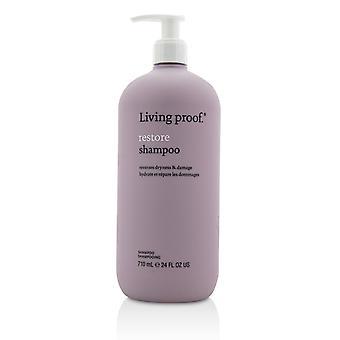 Restore shampoo (for dry or damaged hair) 211773 710ml/24oz