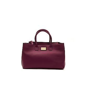 Handbag Bordeaux Pompei Donatella