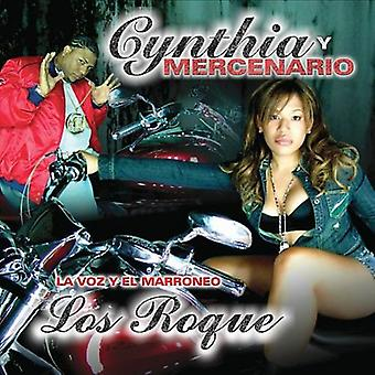 De La Rosa, Cynthia - Los Roque [CD] USA import