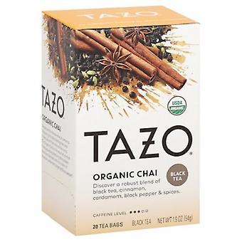 Tazo Organic Chai Tè nero