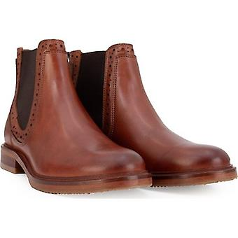 Barbour Florence Brogue Chelsea Boots