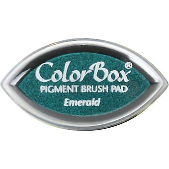 Clearsnap ColorBox Pigment Ink Cat's Eye Emerald