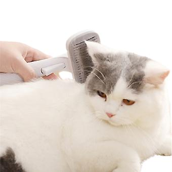 Pet Hair removal Comb for hair cleaning