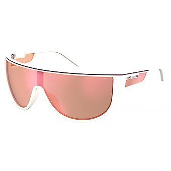 Sunglasses Women's Continuous White for