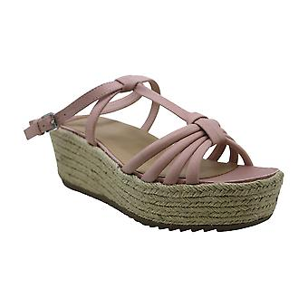 Naturalizer Dames G1944L1650 Rubber Open Toe Casual Espadrille Sandalen