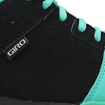 Giro Jacket Black/Turquoise 575JV-01-40 Men's