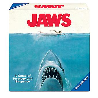Jaws - The Board Game