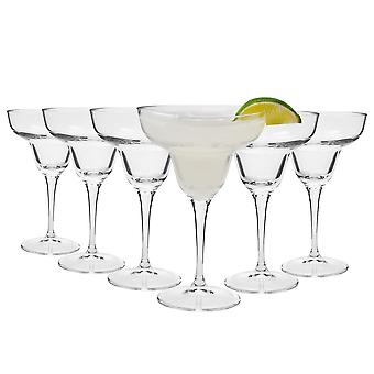 Bormioli Rocco Ypsilon Margarita Pahar Cocktail Set - 330ml - Pachet de 12
