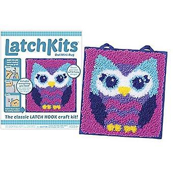 Latch Kit Ugle USA import