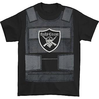 Body Count Bulletproof Vest T-shirt