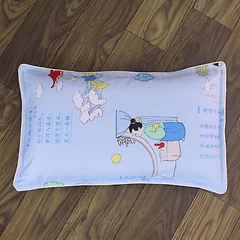 30 * 50cm Cotton Baby Pillowcase- Poduszka dla niemowląt Poszewka Dla Noworodków Poduszka