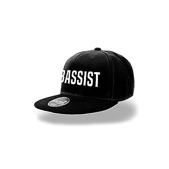 CID Originals Bassist Snapback Cap