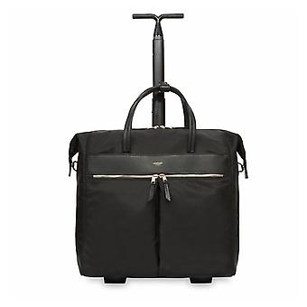 "Knomo Sedley Wheeled Travel Tote, Cabin Sized Bag to fit up to 15"" Laptops"