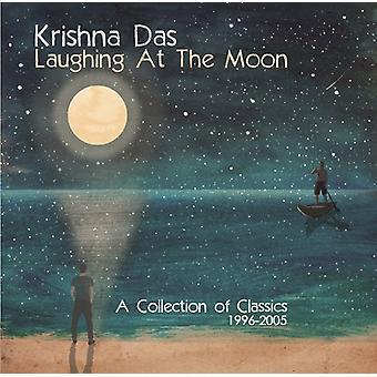 Krishna Das - Laughing at the Moon [CD] USA import