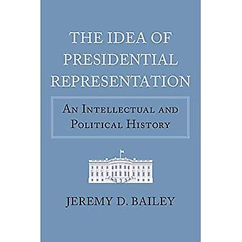 Ajatus presidentin edustuksesta: älyllinen ja poliittinen historia