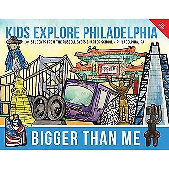 Più grande di me: i bambini esplorano Philadelphia