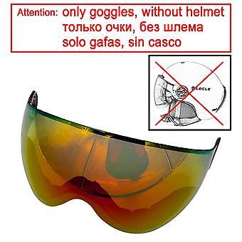 Skihelm Integraal gevormde Outdoor Sports Goggles Adult-child Skiën