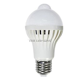 Led Pir Motion Sensor Lampa, Människokropp rörelsedetektor