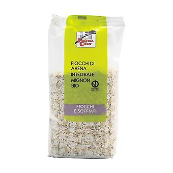 Whole oat flakes 500 g