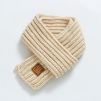 Zimné Teplé Ženy Pletené šál šatku, krk golier udržať teplé doplnky