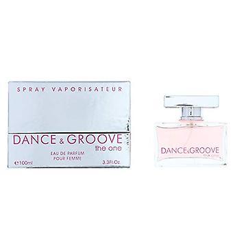 Secret Scents Dance & Groove Eau de Parfum 100ml Spray