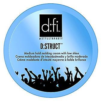 D:FI D:Struct Pliable Molding Cream 150g