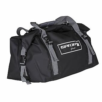 Spada Motorcycle Waterproof 30L Dry Bag With Carry Straps Noir