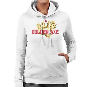 Sega Golden Axe Dame's Hettegenser