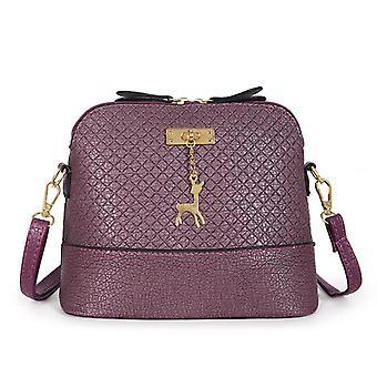 Pu kožené dámské taška přes rameno