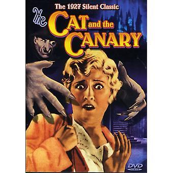 Kat & de Canarische [DVD] USA importeren