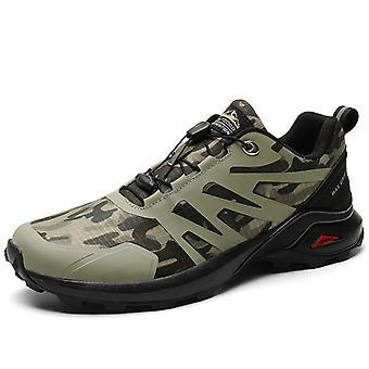 Hombre Trail Running Zapatos K632 Verde