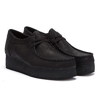 كلاركس والاكرافت لو نوبوك أحذية سوداء