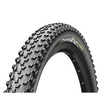 "Continental Cross King 2.3 RaceSport Folding Tires / 58-584 (27.5x2,3"")"