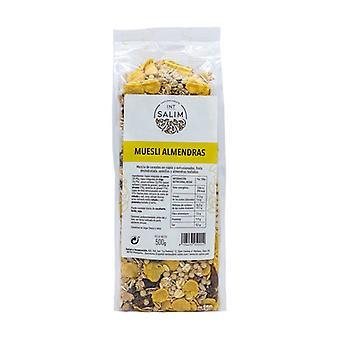 Almond Muesli 500 g