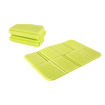 Portable Waterproof Foam Cushion Seat Mat Folding Picnic Mat For Camping, Fishing, Picnic