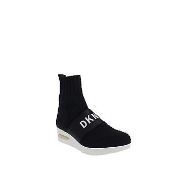 DKNY | Anna Hitop Wedge Sneakers