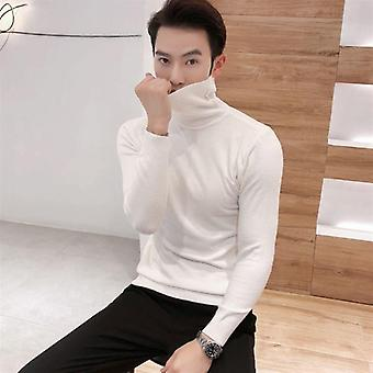 Turtleneck Sweaters Pullovers