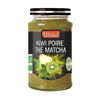 Antioxidant Delight Aquitaine Kiwi Pear Matcha Tea 290 g