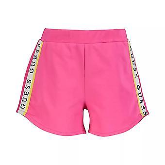 Hádejte dívky horké růžové šortky j1gd12kae20 jlpk