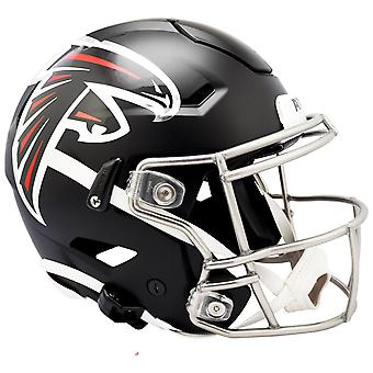 Riddell Authentic SpeedFlex Helmet - NFL Atlanta Falcons