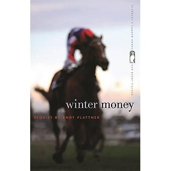 アンディ・プラットナーによる冬のお金 - 9780820344591 本