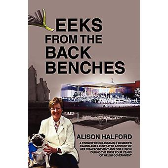 Leeks from the Back Benches by Alison Halford - 9781905217724 Book
