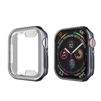 360 度アップル腕時計プロテクターフィルム 6 se 5 4