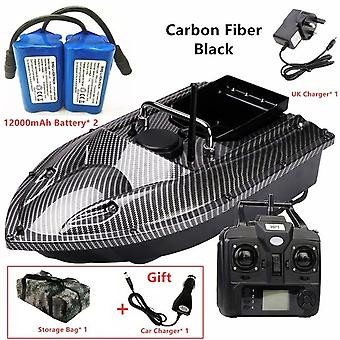 Bait Boat, Loading One Key, Auto Return, Remote Control Fishing Tool, With Cool