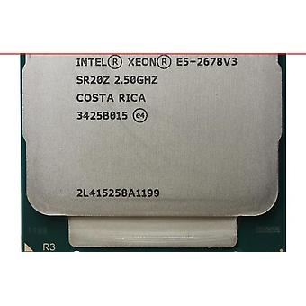 Intel-suoritin