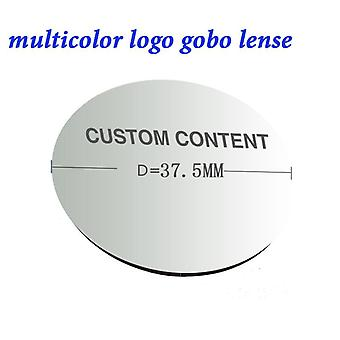 Rotating-logo Advertising Light, Waterproof, Projection Led Logo Projector