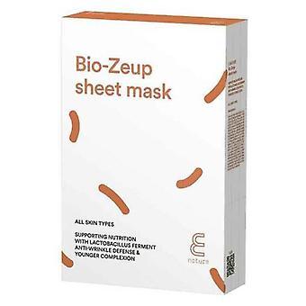 E-Nature Ant Age Maske Bio-Zeup Sheet